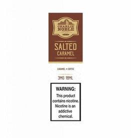 Charlie Noble - Salted Caramel