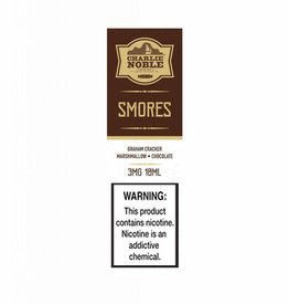 Charlie Noble - Smores