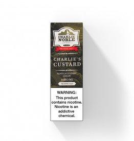 Charlie Noble - Charlie Custard (Nic Salt)