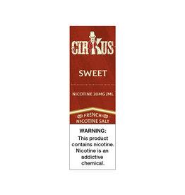 Cirkus - Sweet (Nic Salt)