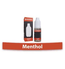 E-Smoking E-Liquid - Menthol