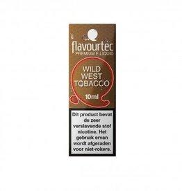 Flavourtec - Wild West Tobacco