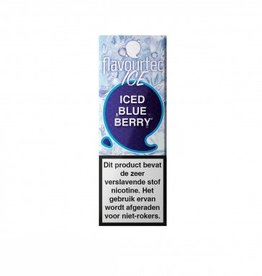 Flavourtec - Iced Blueberry