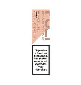 Fuci Bronze Label - Apple
