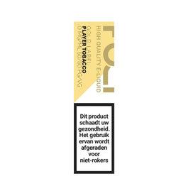Fuci Gold Label - Player Tobacco