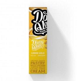 Doozy Vape - Dessert Range - Liquid Gold - 50ML