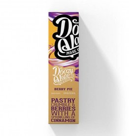 Doozy Vape - Dessert Range - Berry Pie - 50ML