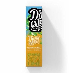 Doozy Vape - Cool Range - Orange Chill - 50ML