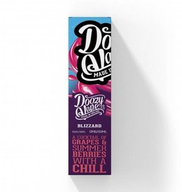 Doozy Vape - Cool Range - Blizzard - 50ML