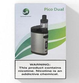 Eleaf iStick Pico Dual Starter Set - 200W