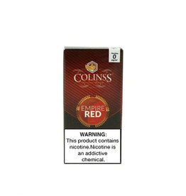 Empire Red - Colinss
