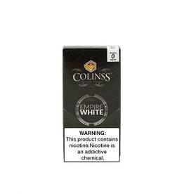 Empire White - Colinss