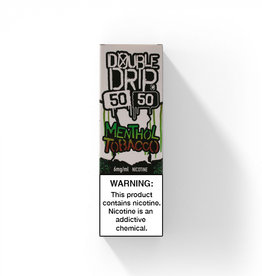 Double Drip - Menthol Tobacco