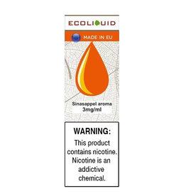 Ecoliquid - Orange