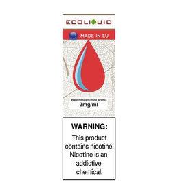 Ecoliquid - Watermelon & Mint