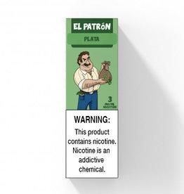 El Patrón - Plata
