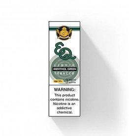 EQ - Menthol Green Tobacco