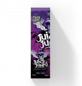 Juice Junki - Grape Shot - 50ML