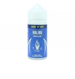 HALO - Malibu Menthol - 50ml
