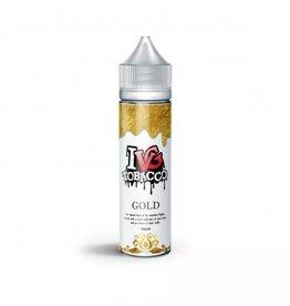 I VG - Tobacco - Gold