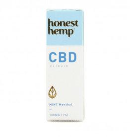 Honest Hemp CBD - Spring Mint