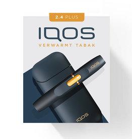 IQOS - 2.4 Plus - 2900mAh
