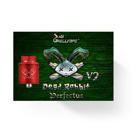 Hellvape Dead Rabbit V2 RDA Tank - 2ml