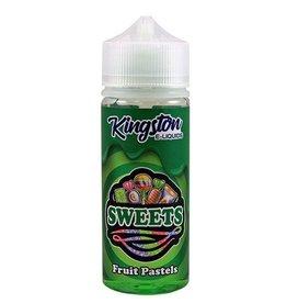 Kingston Sweets - Fruit Pastels