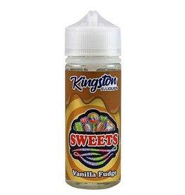 Kingston Sweets - Vanilla Fudge