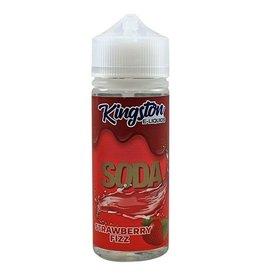 Kingston Soda - Strawberry Fizz