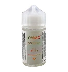Naked 100 | All Melon - 50ml