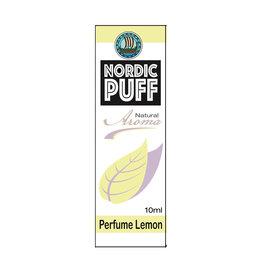 Nordic Puff Aroma - Perfume Lemon