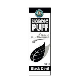 Nordic Puff Aroma - Black Devil