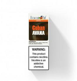 FlavourArt - Cuban Avana