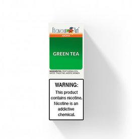 FlavourArt - Green Tea