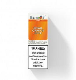 FlavourArt - Royal Orange Juice