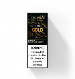 FlavourArt - FLUO Gold