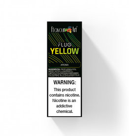FlavourArt - FLUO Yellow