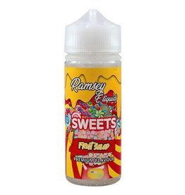Ramsey E-Liquids Sweets - Fruit Salad