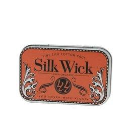 Cotton - Silk Wick (Flaformonks)