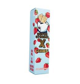Super Strudel - Strawberry - 50ml