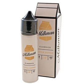 The Milkman - Little Dripper - 50ml
