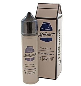 The Milkman - Strudelhouse - 50ml