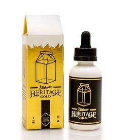 The Milkman Heritage | Gold - 50ml
