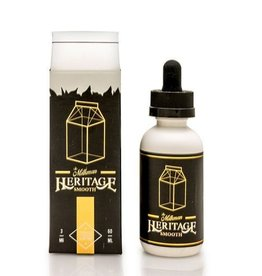 The Milkman Heritage | Smooth - 50ml