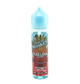 Twelve Monkeys - Hakuna Iced - 50ml