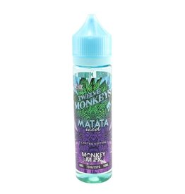 Twelve Monkeys - Matata Iced - 50ml