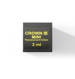 Uwell Crown 3 Pyrex Glass - 1Pc