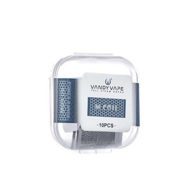 Vandyvape Kylin Mesh Coil - 10 Pcs