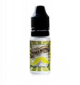 Vape or DIY Aroma - Maka Around Lemon